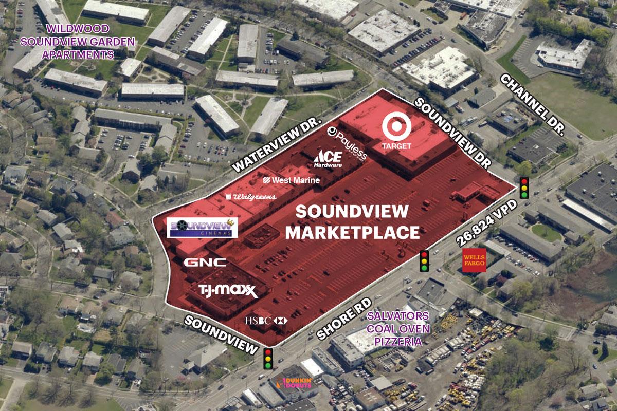 Soundview Port Washington Retail Restaurant Space For Lease