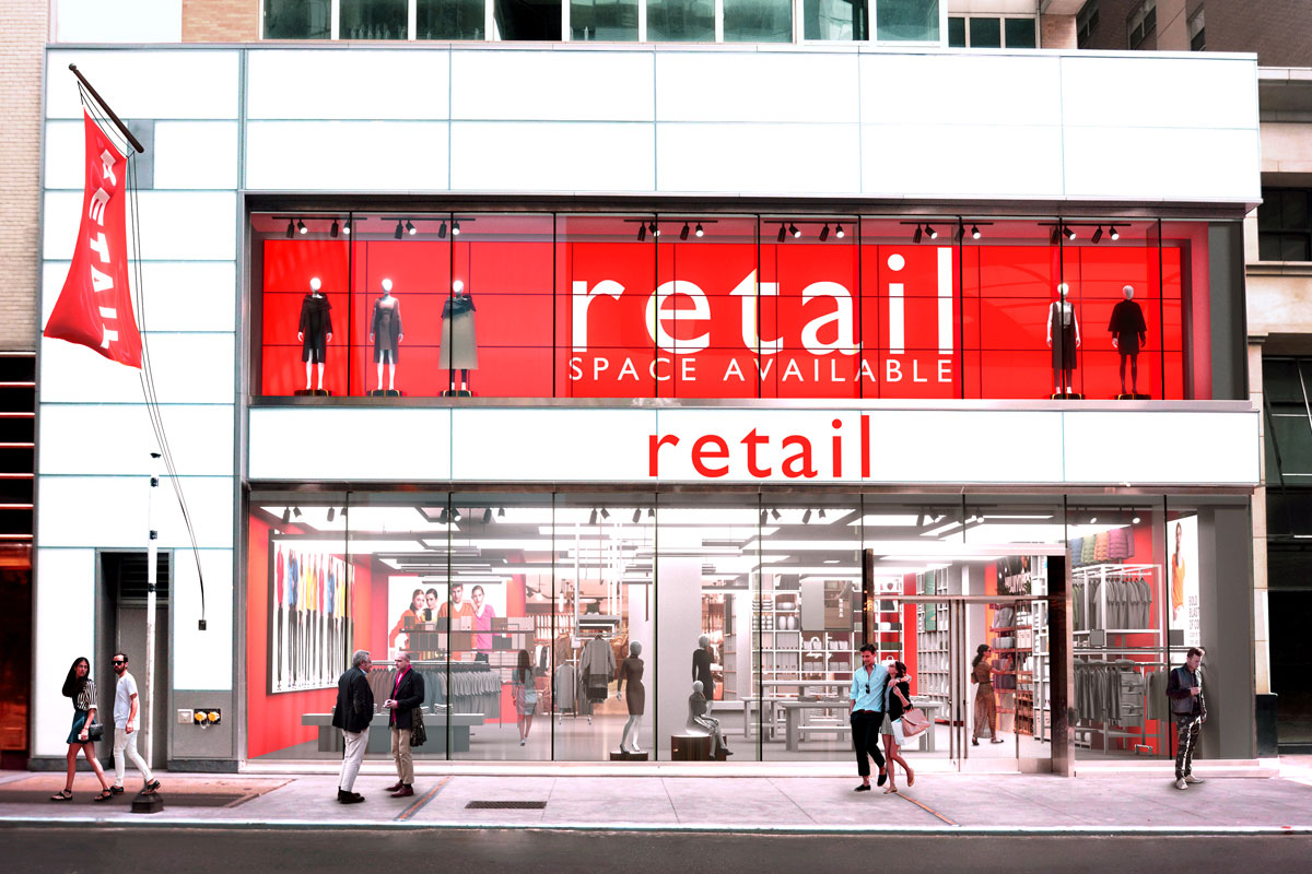 Bloomingdales Flagship Opportunity | 111 East 59th Street ...