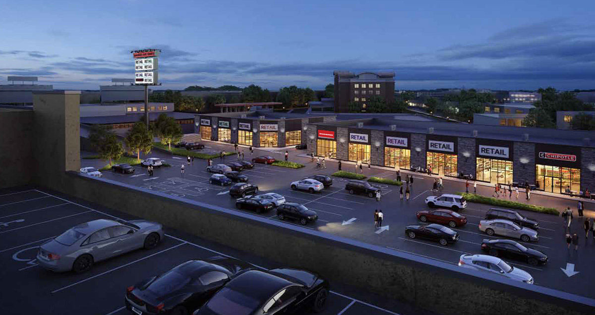 Commercial Real Estate Brokers Retail Leasing Ripco